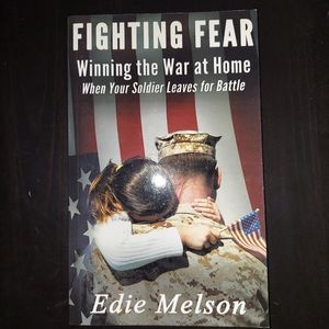 Fighting Fear book
